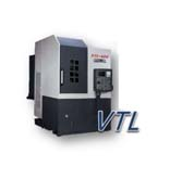 VTL Vertical / Heavy Duty High Production Linear Way