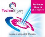 Techni Show 2018