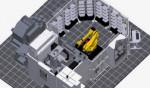 Automatiseren van de Mikron Mill P 500 U