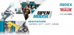 Open House INDEX TRAUB