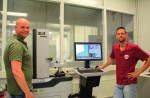 KGS maakt enorme efficiencyslag met Zoller Smartcheck