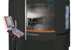 Mikron machineserie speciaal voor bewerken grafiet