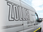 Zoller on Tour bus weer in Nederland