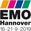 EMO Hannover 16 t/m 21 september 2019