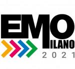 EMO Milaan van 4-9 oktober 2021